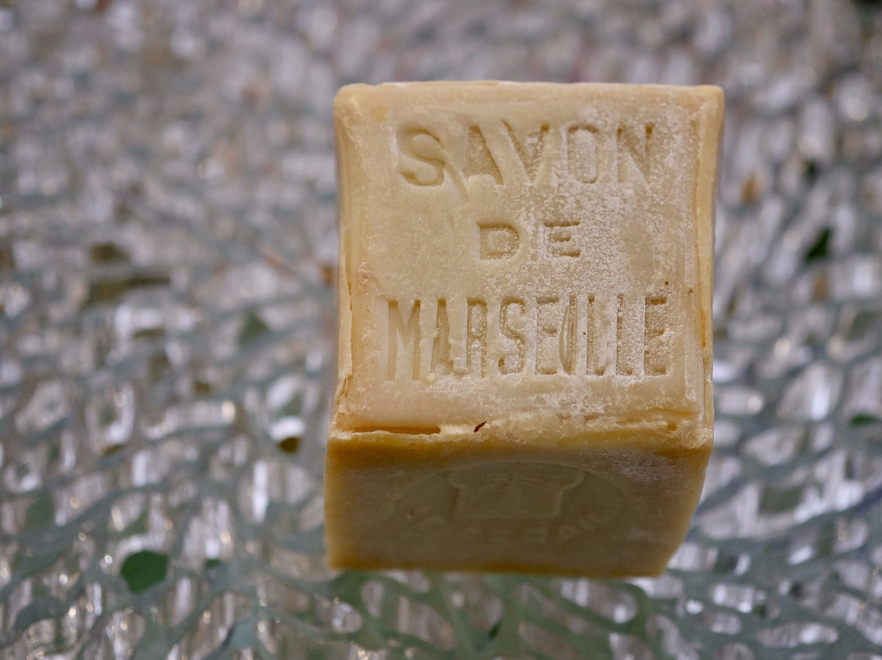 savon de marseille huile vegetale